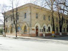 Regional Museum of Local Lore-辛菲罗波尔