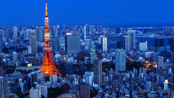 Tokyo Tower 150m Observatory Deck Ticket