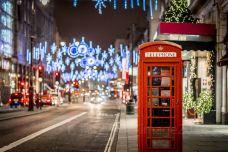 伦敦-M29****5227