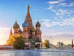 莫斯科怀旧1日游