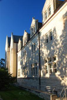 Kansas State University-曼哈顿