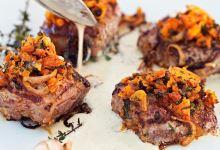 伦敦美食图片-肉派