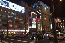 薄野-札幌-hiluoling