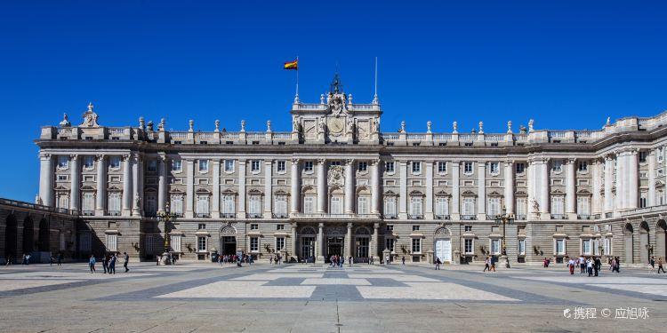 马德里图片