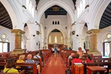圣公会教堂-加勒-doris圈圈