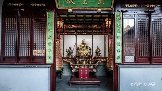 上海-城隍庙 (4)