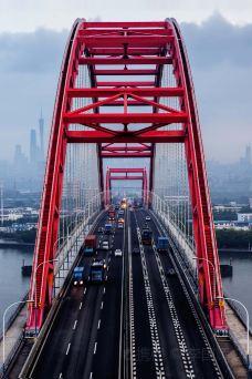 广州桥-广州-李国辉
