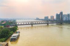 汉江大桥-襄阳-doris圈圈