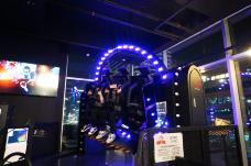 弘大HIT VR虚拟体验馆-首尔-AIian