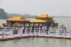 太白湖景区-济宁