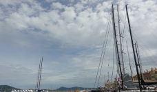 St. Tropez Harbor-圣特罗佩-zhulei831230