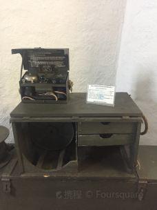 Museu Militar dos Acores-蓬塔德尔加达