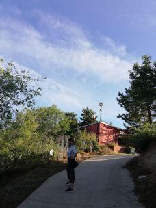 乌金山国家森林公园-榆次区-赵梦翔