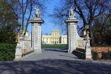 国家博物馆-华沙-doris圈圈