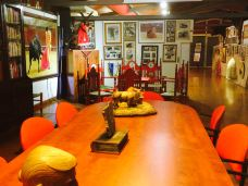 Bull Fighting Museum-穆尔西亚