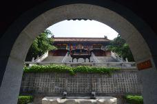 明圣宫-临潼区-doris圈圈