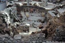 考古博物馆 -圣托里尼-尊敬的会员