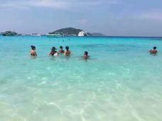 卡塔海滩-普吉岛-我想遇到你