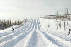 东飞滑雪场-石家庄-AIian