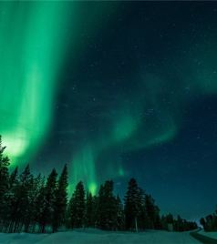 瑞典游记图文-一生一次 | 北欧极光怎么追?收下这份终极追光指南