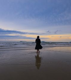海南游记图文-喜欢这里的海,爱上这里的风|海口