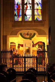 圣弗朗西斯科大教堂-马德里-gz当地向导伊妹儿