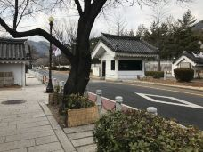 青瓦台-首尔-世界美食游走达人
