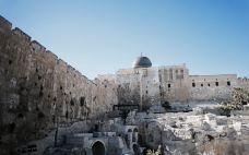 万国教堂-耶路撒冷-小小呆60