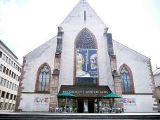 巴塞尔历史博物馆-巴塞尔-juki235