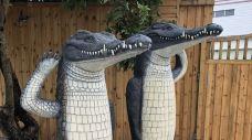鳄人谷生态旅游区-高州-Yuaaa