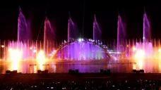 司马迁景区《大河之魂》大型水景音乐秀-韩城-AIian