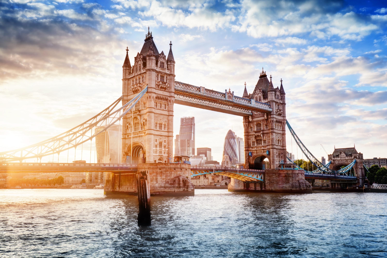 倫敦塔橋參觀門票+展覽館