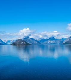 阿拉斯加州游记图文-冰川、鲸鱼、雪橇犬、帝王蟹,北上阿拉斯加,寻找冰河世纪的秘境