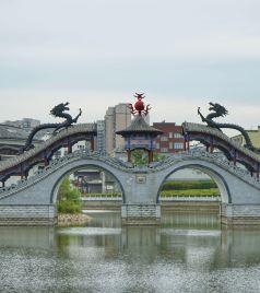 太湖游记图文-在安庆,一场旅行看清五千年中华脉络