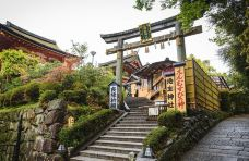 jishujinja-京都-hiluoling