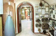符拉迪沃斯托克要塞博物馆-海参崴-用户45260