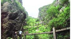 紫柏山景区-凤县-tina娜