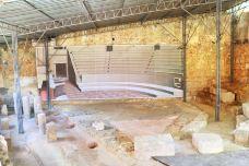 罗马剧院博物馆-里斯本