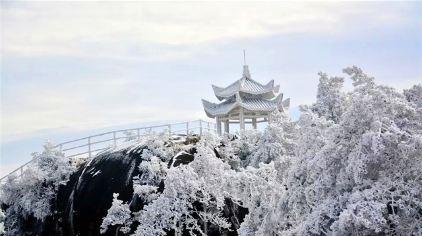 德化九仙山-2