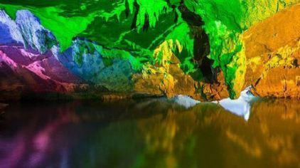 仙桥地下河 (12)