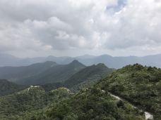三桠塘幽谷-从化区-M47****076
