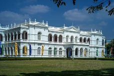 科伦坡国家博物馆-科伦坡