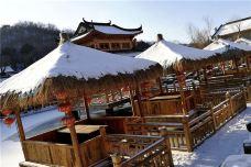 老院子冰雪世界-鞍山-AIian