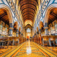 圣保罗大教堂-墨尔本-M29****5227