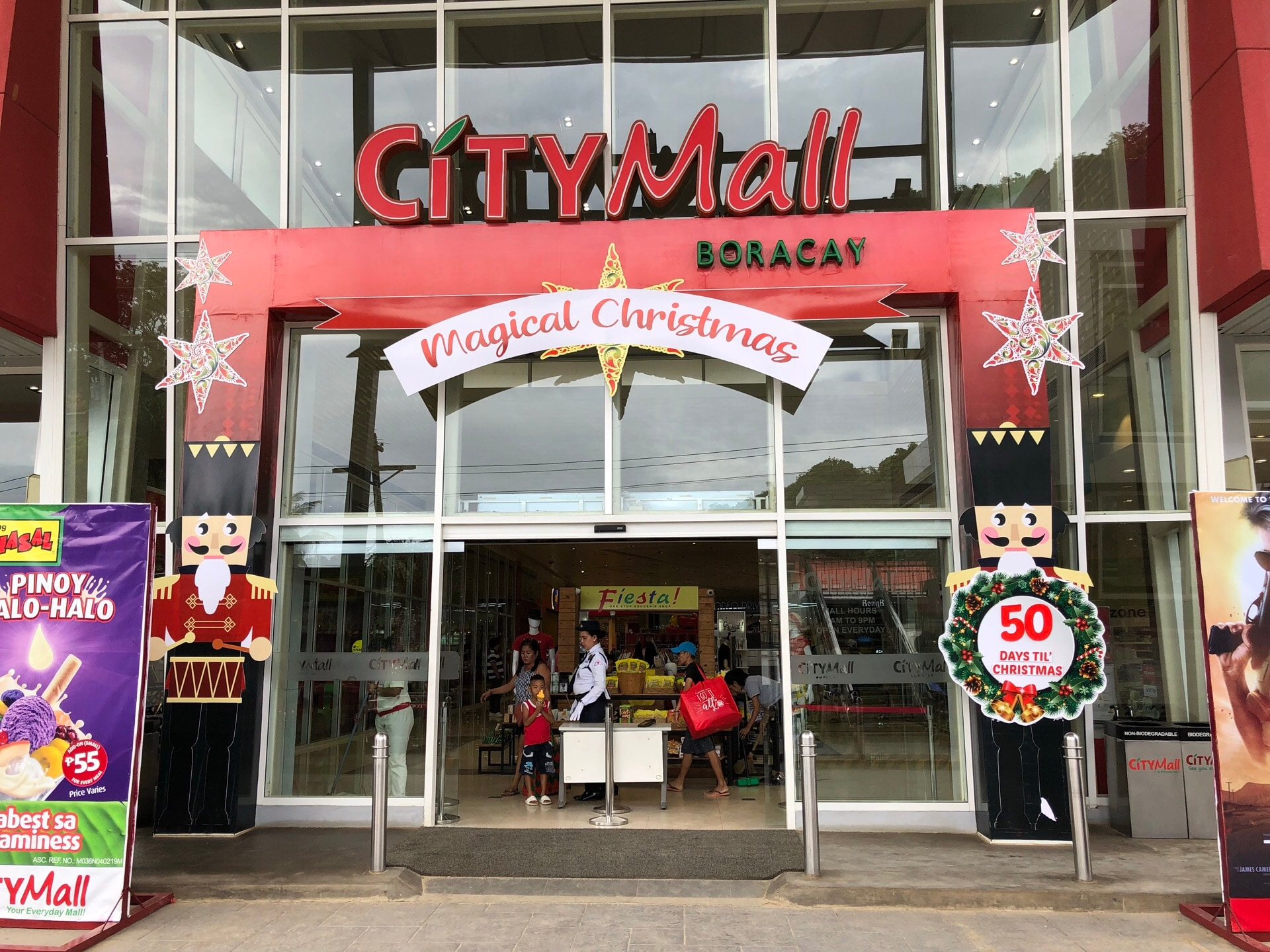 Image result for City Mall Boracay