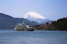 芦之湖-箱根-M30****6151