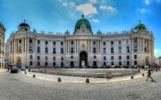 霍夫宫-维也纳-小思文