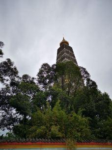 龙兴寺-彭州-爱上阳光的温度
