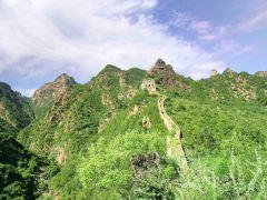 北京十渡+孤山寨一日游