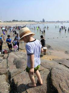 黄金海岸度假区-石狮-钱旋勒